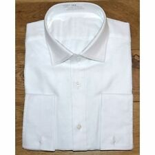 T.M.Lewin Double Cuff Formal Shirts for Men's Singlepack