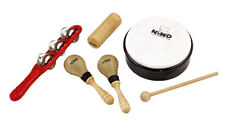 Meinl Nino Percussion Set 1 - NINOSET1