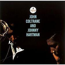 John Coltrane - & Johnny Hartman [New CD] Shm CD, Japan - Import