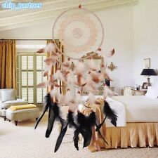Large Dream Catcher Bedroom Home Hanging Decoration Car Strap Birthday Gift