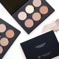 Anastasia Beverly Hills Contour Kit Face Powder Highlighter Concealer Palette✔