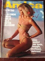 Rivista Magazine - Amica 22 Luglio 1976 n.30
