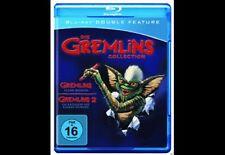 Die Gremlins Collection (Kleine Monster + Die Rückkehr d. kl. Monster) [Blu-ray]
