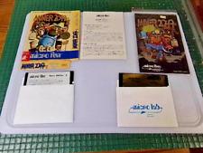 MINER 2049ER (1982) & MINER 2049ER II (1984) - APPLE II GAMES - MICROLAB