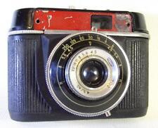 VESNA RARE VINTAGE 35mm MMZ Camera frame size 24x32mm