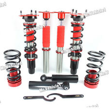 Coilovers Dampers Spring Shock Absorbers Fit MAZDA 3 2010 2011 2012 2013