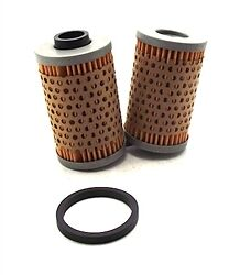 Oil Filter - BMW R Airhead with Oil Cooler; 11 42 1 337 575 / EnDuraLast,OF-575