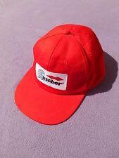 KLEBER Casquette Cap Hat Gorra Trucker Baseball Motor Tires Pneu Race Cycling