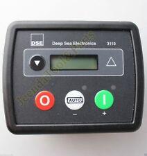DEEP SEA DSE3110 MPU Electronics Controller Module Generator Gensets Spare Parts