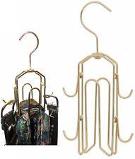BT Hanger, Tie Rack, Closet Organizer, Tie Hanger, Belt Hanger that holds 50 Tie