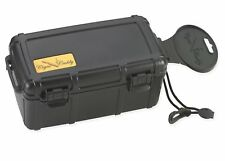 Cigar Caddy 15 Travel Humidor Water and Crush Resistant