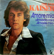 "7"" 1978 versione Cover Roland Kaiser: amore mio/MINT -? \"
