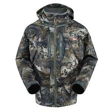 Sitka Hudson Insulated Jacket Waterfowl Timber Large ~ Closeout