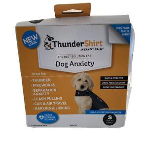 ThunderShirt Insanely Calm For Dog Anxiety - Small - Gray