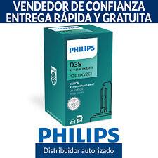 Philips Xenon X-treme Vision gen2 HID Bombilla Coche D3S (1 Unidad) 42403XV2C1