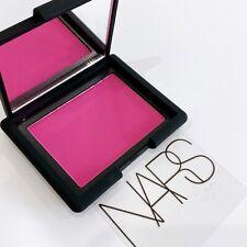 Nars Powder Blush Hot Pink - Coeur Battant 4.8g - RRP £25 - BRAND NEW