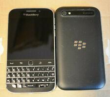 BlackBerry  Classic Q20 16GB - Schwarz (Ohne Simlock) Smartphone