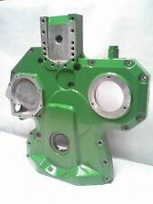 Used John Deere 6068 Power Tech 68 Litre Diesel Engine Timing Gear Cover