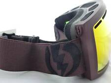 Electric EG2.5 Snow Goggles Mississippi Mud - Bronze/Red Chrome Hard Case