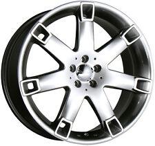 """1996-2001 Acura Integra  Hypersilver rims 18"""" 18""""X8.0 DeCorsa 4X100 Alloy wheel"""