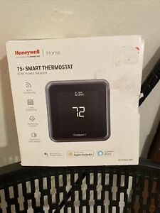 Honeywell T5 Smart Wi-Fi with Auto Home and Away Mode Thermostat-RCHT8610WF2006