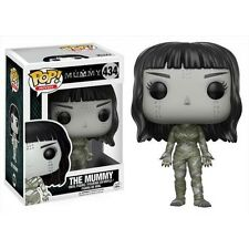 "Funko Pop 13800 ""vinyl The Mummy 2017"" Figure"