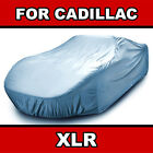 Fits [CADILLAC XLR ROADSTER] 2004 2005 2006 2007 2008 2009 CAR COVER ✔CUSTOM✔FIT  for sale