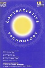 Contraceptive Technology, 18th Revised Edition, 20
