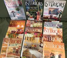 15 Old House Interiors: Victorian Mansards, Colonial, Thirties, Arts &  Crafts