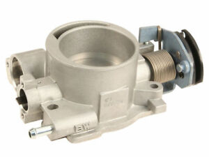 Throttle Body For 2006-2007 Jeep Commander 4.7L V8 P676TB