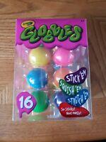 Crayola Globbles 16 Pack Count Squish Toys Tik Tok Trending Fidget