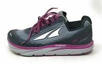 Altra Women's Torin 3 Running Shoes, Gray/Pink, 7.5 B US - USED