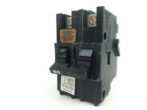 NA260 Challenger Stabl-Lok Circuit Breaker