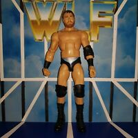 Curtis Axel - Elite PPV Series - WWE Mattel Wrestling Figure
