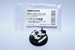 Inon Batterie Box Inner Bouchon Pour D-2000 Z-240 -D200 D-330 Recharge Cabine