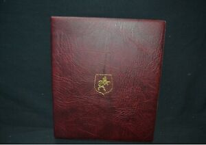 GB 2009 to 2014 printed album with 400+ stamps & 20 or so m/sheets used.