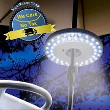 Light LED Outdoor Lighting Umbrella Pole Wireless Tent Lamp Night Lantern  Hiking