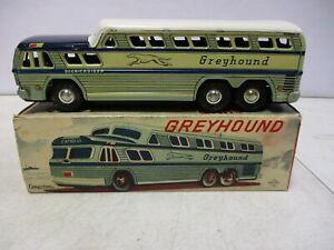 Cragston Greyhound Bus