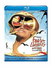 Fear and Loathing in Las Vegas [Blu-ray] Free Shipping