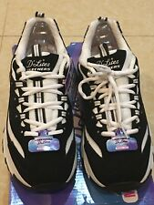 Skechers D'Lites Women's Shoes Size 7.5 Athletic Sneakers