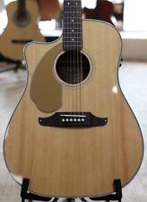 Fender Left-Handed Acoustic Guitars