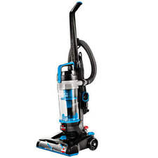 Bissell Vac Powerforce Vaccum Cleaner Turbo Helix Filter Brush Bagless Carpet