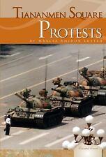 Tiananmen Square Protests (Essential Events (ABDO))