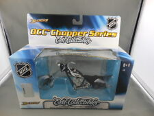 OCC CHOPPER SERIES ERTL COLLECTIBLES NHL ANAHEIM DUCKS 1:18 SCALE