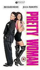 Romance 15 Certificate VHS Films