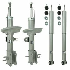 Front Rear Left Right Struts for 04-11 Chevrolet Aveo