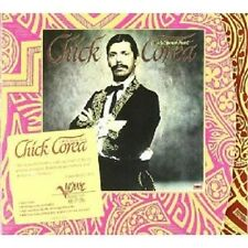 CHICK COREA - MY SPANISH HEART (VME)  CD NEU