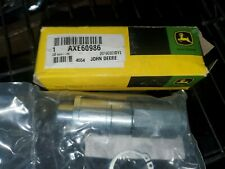 John Deere Hydr. Quick Coupler Plug Axe60986