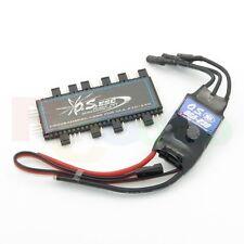 O.S. Engines OCA-230 30A 2-4S Li-Po Brushless ESC w/Program Card # OS52020031