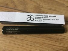 Arbonne Prime and Proper eye makeup primer BNIB. RRP: £23